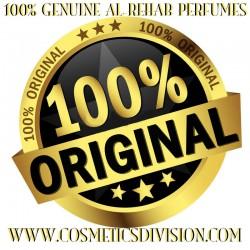 AFRICANA AL-REHAB 3ml. olio concentrato WWW.COSMETICSDIVISION.COM - PERSISTENTE - ORIGINALE