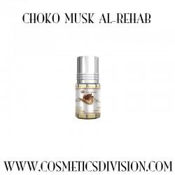 CHOCO MUSK AL-REHAB  3ml....