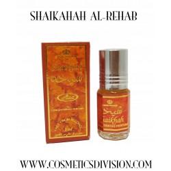 SHAIKHAH AL-REHAB 3ml. olio concentrato WWW.COSMETICSDIVISION.COM - PERSISTENTE - ORIGINALE
