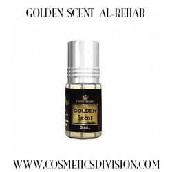 GOLDEN SCENT AL REHAB PROFUMO OLEOSO CONCENTRATO WWW.COSMETICSDIVISION.COM
