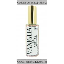 vaniglia delle Antille eau de parfum nicchia WWW.COSMETICSDIVISION.COM