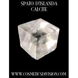 SPATO D'ISLANDA - CALCITE - ESOTERISMO - WWW.COSMETICSDIVISION.COM - VICHINGHI - PIETRA DEL SOLE