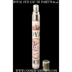 ROYAL OUD EAU DE PARFUM 10 ml.