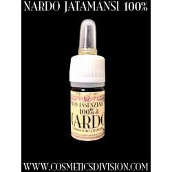 NARDO JATAMANSI OLIO ESSENZIALE 100% (NARDOSTACHYS JATAMANSI) ASSOLUTO - PURO ORIGINALE - WWW.COSMETICSDIVISION.COM CERTIFICATO