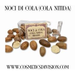 NOCI DI COLA - KOLA ACUMINATA - COLA NITIDA - STIMOLANTE - ENERGETICO - WWW.COSMETICSDIVISION.COM - PREZZO - AFRODISIACO