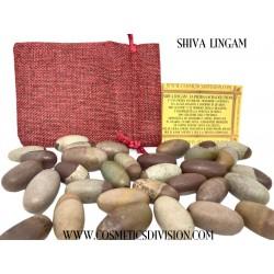 SHIVA LINGAM - LINGAM - SECONDO E QUARTO CHAKRA - CRISTALLOTERAPIA - INDIA - WWW.COSMETICSDIVISION.COM - AVAILABLE - PREZZO