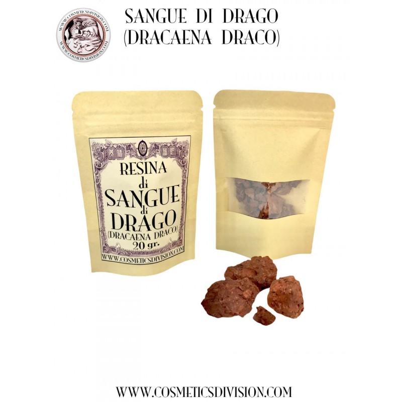 SANGUE DI DRAGO RESINA (Daemenorops Draco - Dracaena Draco WWW.COSMETICSDIVISION.COM - PREZZO