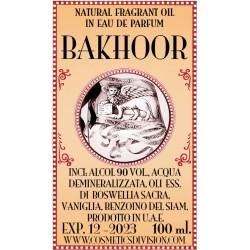 BAKHOOR 100 ml.